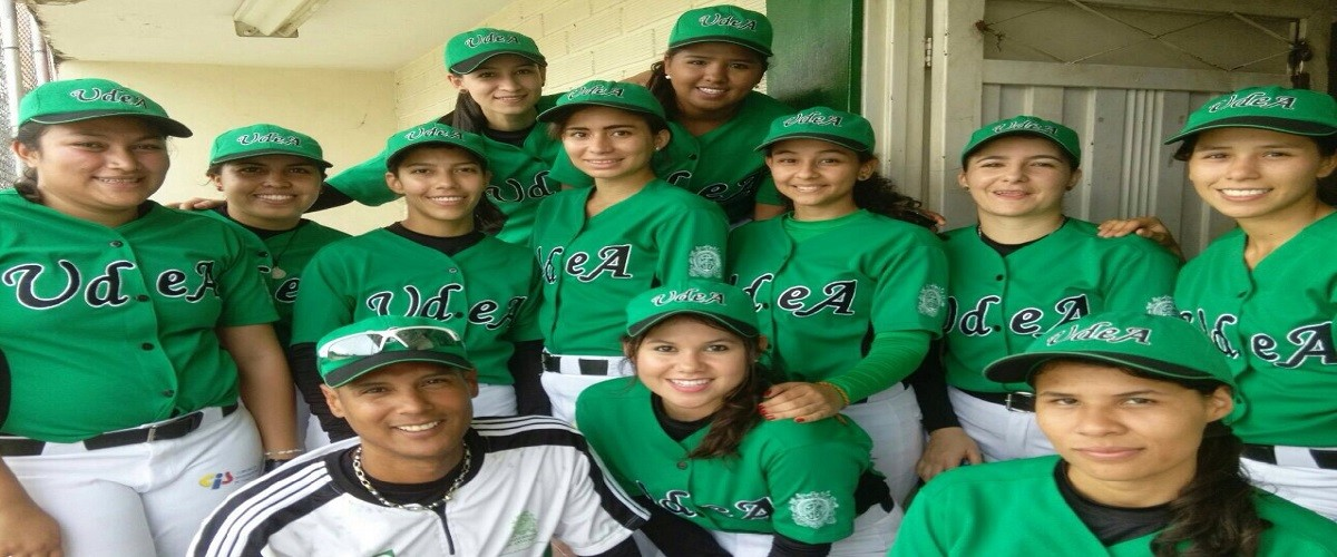 liga de softball de envigado